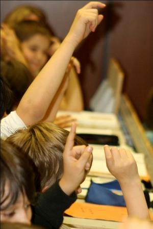 5c - Schülerkolleg Pädagogik - Diskussion