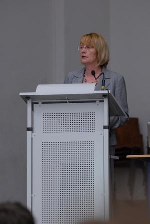 Vortrag von Karin Kortmann am 30.05.2012 - 2