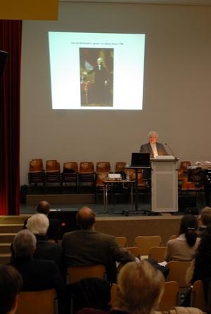 Ciceronische Satten - Prof Dr. Glücklich - 30.11.2011 - 2