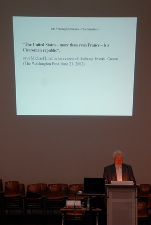 Ciceronische Satten - Prof Dr. Glücklich - 30.11.2011 - 3